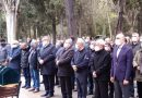 SELÇUK BİBER'İ SEVENLERİ SONSUZLUĞA UĞURLADI