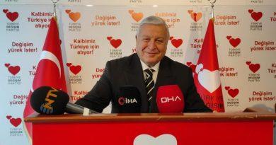 """BAŞKAN KORKUT""""ELİ ÖPÜLESİ ANNELERİNİZİN BU GÜZEL GÜNÜNÜ KUTLUYORUM.."""
